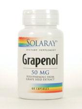 Grapenol 53 mg