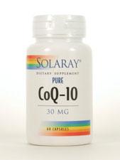 Pure CoQ-10 30 mg