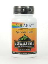 Ashwagandha 470 mg