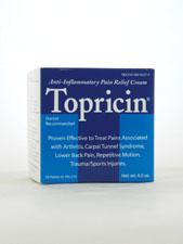 Topricin Cream