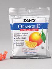 Orange C Herbalozenge