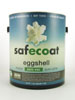 Safecoat Eggshell Interior Zero VOC Pure White