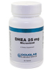 DHEA Micronized 25 mg