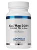 Cal/Mag 2001