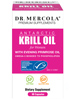 Antarctic Krill Oil for Women