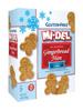Gingerbread Men Cookies - GF