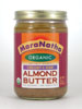 Creamy & Raw Almond Butter