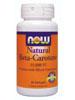 Natural Beta-Carotene 25,000 IU