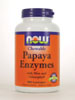 Chewable Papaya Enzymes with Mint and Chlorophyll