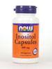 Inositol Capsules 500 mg