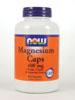 Magnesium Caps 400 mg