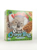 Organic Crispy Rice Bar - Chocolate