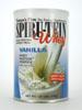 Spiru-Tein Whey High Protein Energy Meal - Vanilla