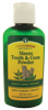 Neem Tooth & Gum Powder - Gentle Mint Therape