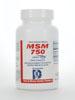 MSM 750 750 mg