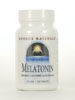 Melatonin Orange Flavored Sublingual 5 mg