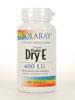 Natural Vitamin Dry E 400 IU