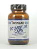 Potassium Caps 99 mg