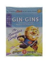 GinGins Boost
