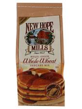 Multigrain Whole Wheat Pancake Mix