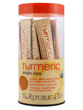 Turmeric Single Sips