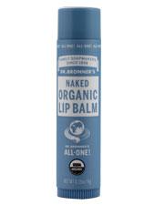 Organic Naked Lip Balm