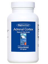 Adrenal Cortex 100 mg