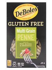 GF Multi-Grain Penne Pasta