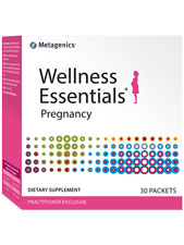 Wellness Essentials Pregnancy