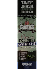 Whitening Toothpaste Peppermint