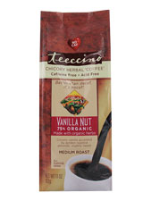 Coffee Herbal Vanilla Nut
