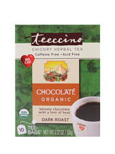 Maya Chocolate Herb Tea Bags