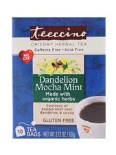 Dandelion Mocha Mint