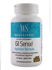 WomenSense GiSense
