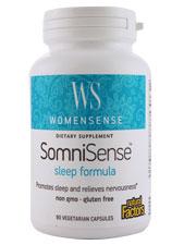 WomenSense SomniSense