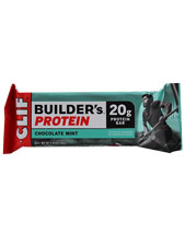 Clif Builder Bar Chocolate Mint