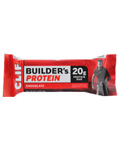 Clif Builder Bar Chocolate