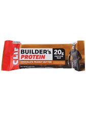 Clif Builder Bar Chocolate Peanut Butter