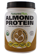 Almond Protein Organic Powder