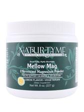 Mellow Mag Powder Lemon