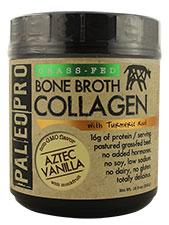 Aztec Vanilla Bone Broth Collagen