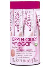 Apple Cider Vinegar Single Sips