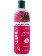 Swimmer's Normalizing Conditioner
