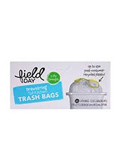 Drawstring Tall Trash Bags