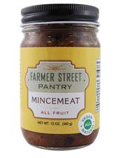 MinceMeat All Fruit