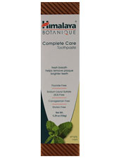 Complete Care Simply Mint Toothpaste