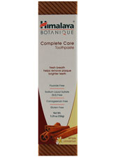 Complete Care Simply Cinnamon Toothpaste