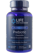 Florassist Prebiotic Chewables