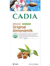 Original Unsweetened Almond Milk