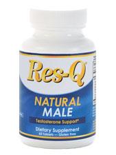 Natural Male Testosterone